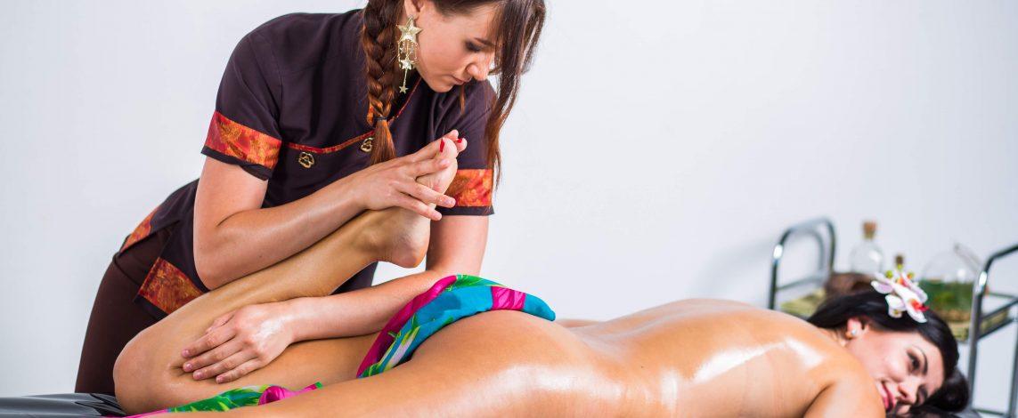 авайський масаж