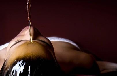 Аюрведичний масаж Львов